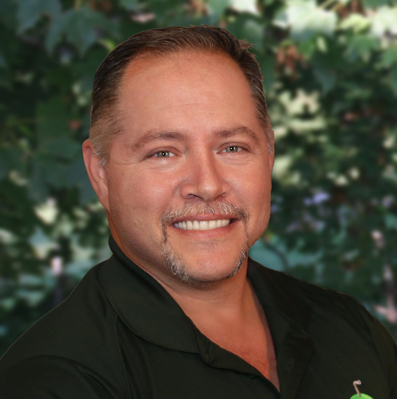 Doug Stidham